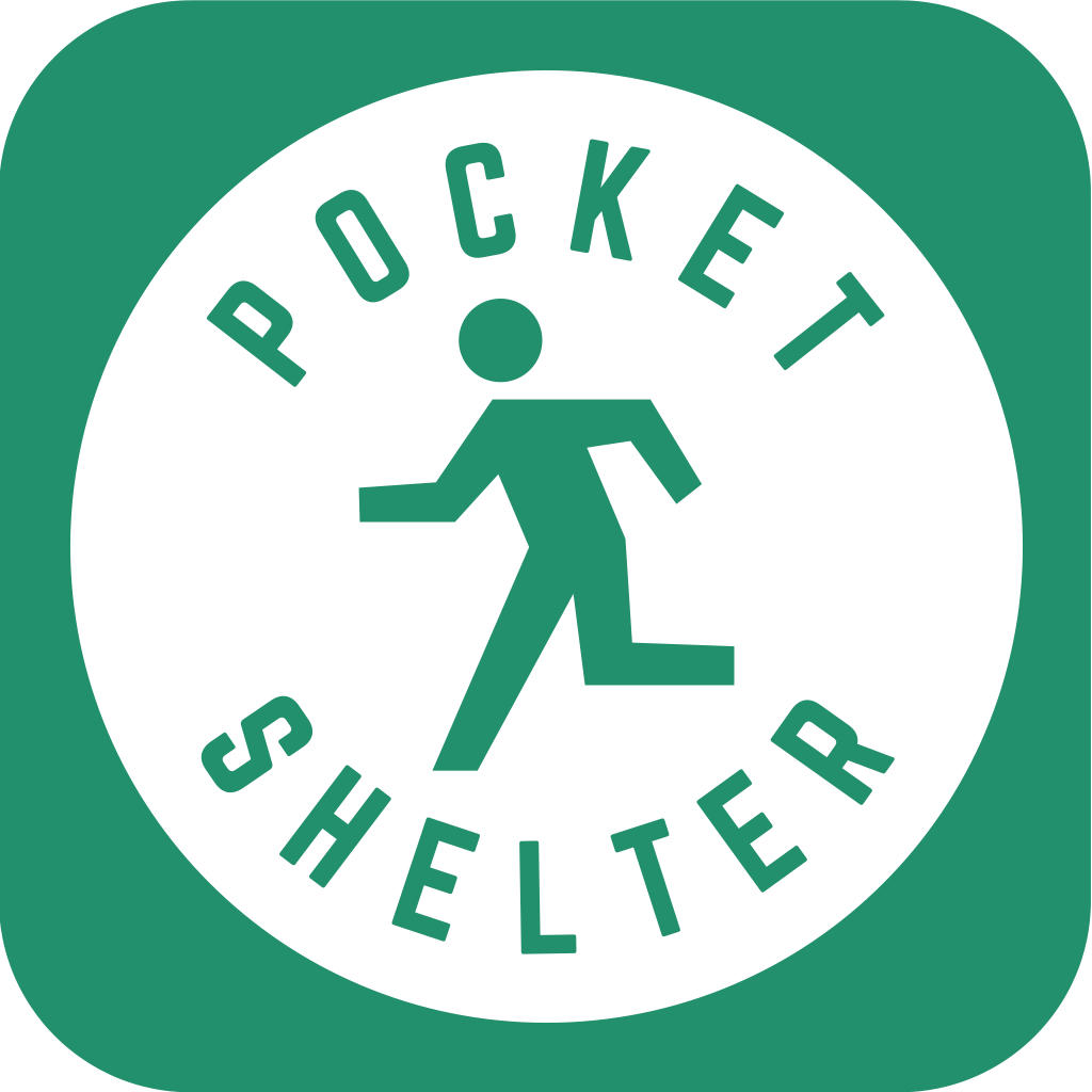Sponsored by Pocket Shelter